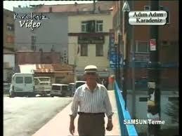 Anadolu Sevdası-Samsun-Terme